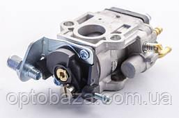 Карбюратор с выходом 14 мм для мотокос серии 40 - 51 см, куб, фото 2