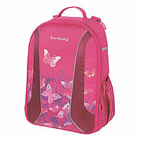 Herlitz Рюкзак Be Bag Airgo Watercolor Butterfly
