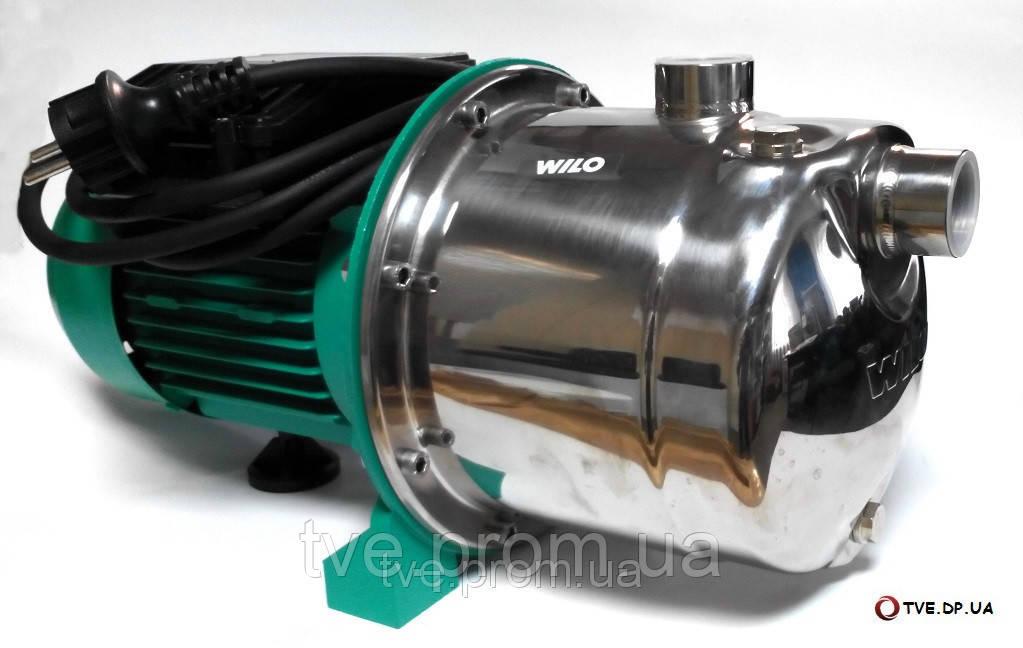 Насос для повышения давления Wilo Jet WJ 301 x EM - Инженерные решения в Днепре