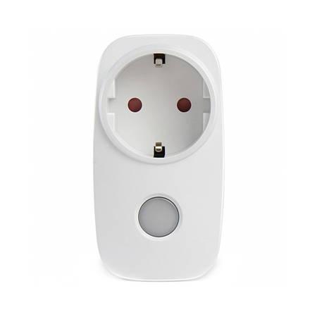 Умная Wi-Fi розетка Broadlink SP Contros (SP CC) с таймером