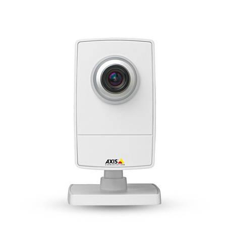 IP-видеокамера AXIS M1013