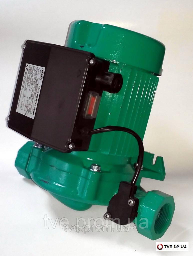 Насос для повышения давления воды Wilo-PB 400 - Инженерные решения в Днепре