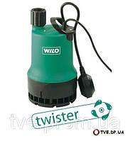 Насос для откачки грязной воды WILO TMW 32/8 (Германия)