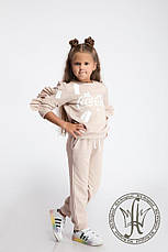 Детский спортивны костюм, фото 3