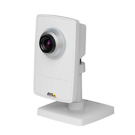 IP-видеокамера AXIS M1014