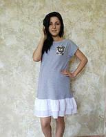 Платье для беременных MICKEY MOUSE
