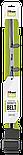 Поясной чехол-ремень для смартфонов до 6 Trust зеленый, фото 3