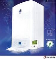 Котел конденсационный газовый настенный NAVIEN NCN-40K