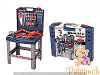 Детский игровой набор инструментов 008-21