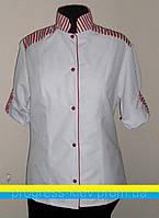 "Куртка повара ""Домино"", модель Т-3869/2"