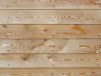 Вагонка лиственницы сибирской 14×90×3000/4000 мм