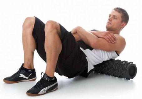 Массажные роллеры (ролики) для фитнеса, йоги, пилатеса, кроссфита