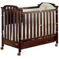 Комплект мебели для детской ELEGANCE CHOCOLATE(кровать-софа,комод,ящик) Шоколадний (ELEGANCE CHOCOLATE/K3)