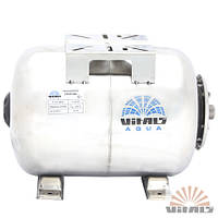 Гидроаккумулятор 24л Vitals aqua нерж. EPDM (48878)