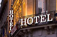 Для отелей