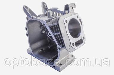 Блок двигателя 6,5 л.с.(168F)