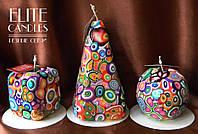 Декоративные свечи от ELITE CANDLES