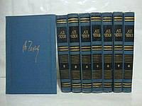 А. П. Чехов. Собрание сочинений в 8 томах (комплект из 8 книг)