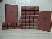 Жорж Санд. Собрание сочинений в 9 томах + 1 дополнительный том (комплект из 10 книг)