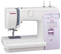 Швейная машина среднего класса JANOME 415