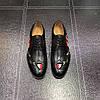 Мужская обувь Gucci original quality