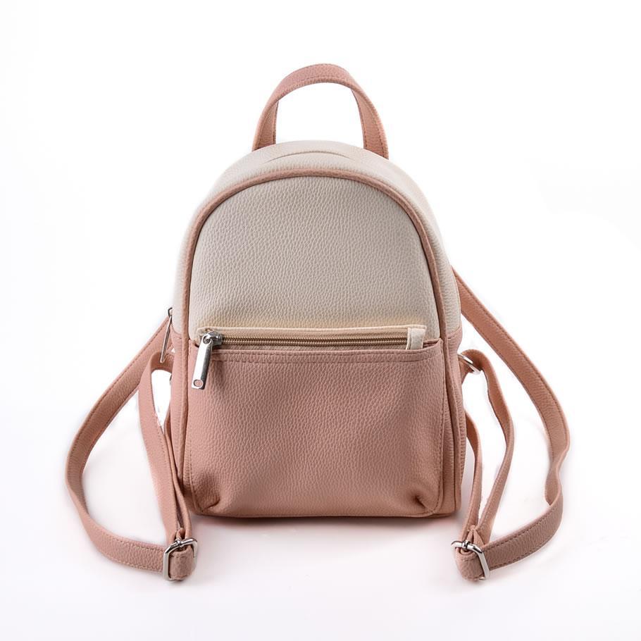 9aabf9d70beb Купить женский маленький рюкзак М124-65/64 в интернет-магазине «Камелия»