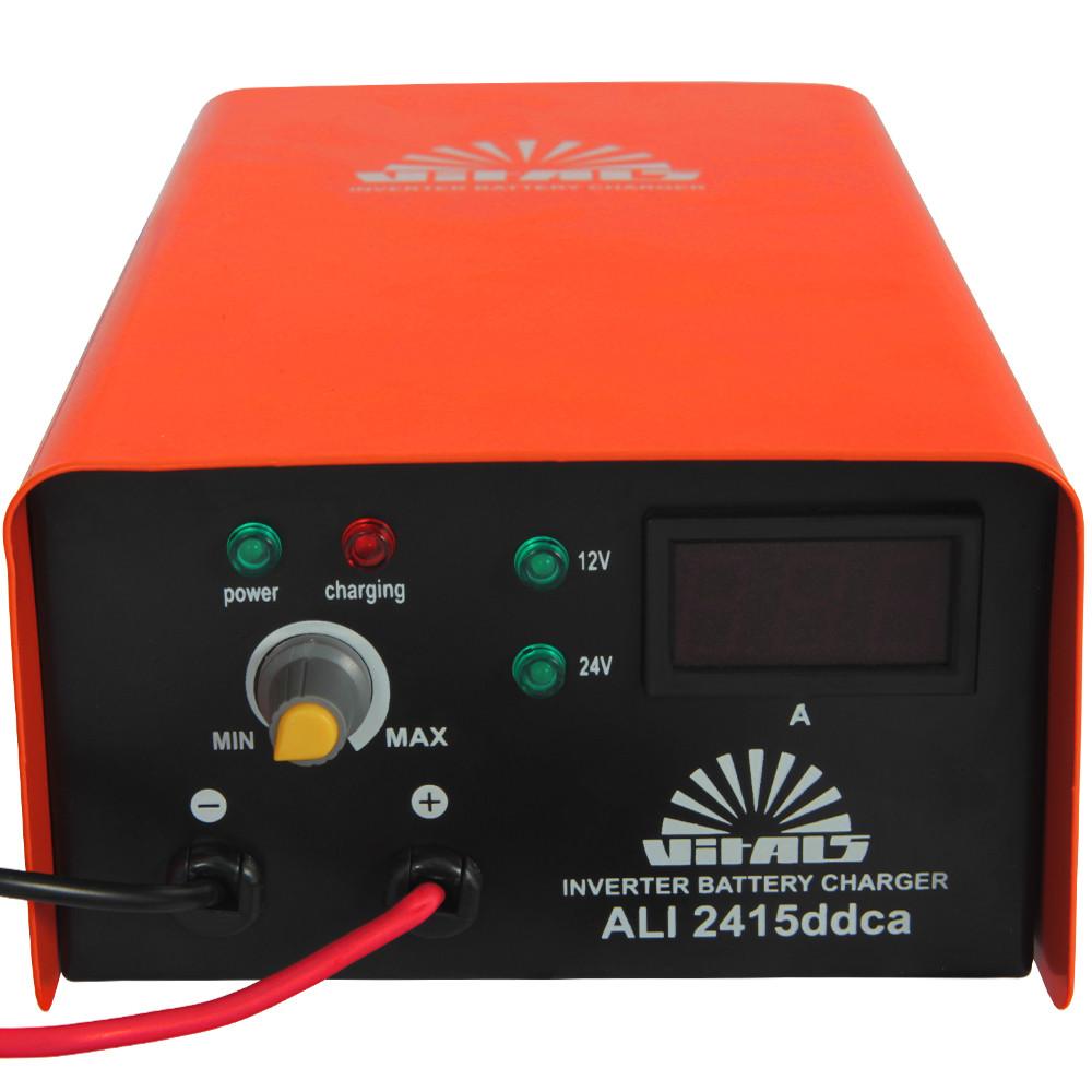 Зарядное устройство Vitals 2415 ddca