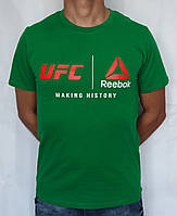 Спортивная футболка REEBOK UFC