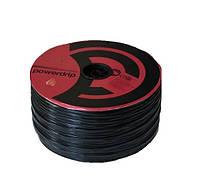 Капельная лента Presto-PS Powerdrip 6 mil (20 см) 2500 м, фото 1