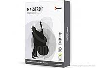 Бумага офисная Maestro,А-4,80 г/м2,500 листов