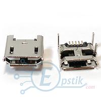 Micro USB разъем G3B