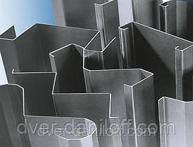Услуги гидравлического листогиба 100 т, фото 2