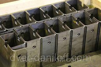 Услуги гидравлического листогиба 100 т, фото 3