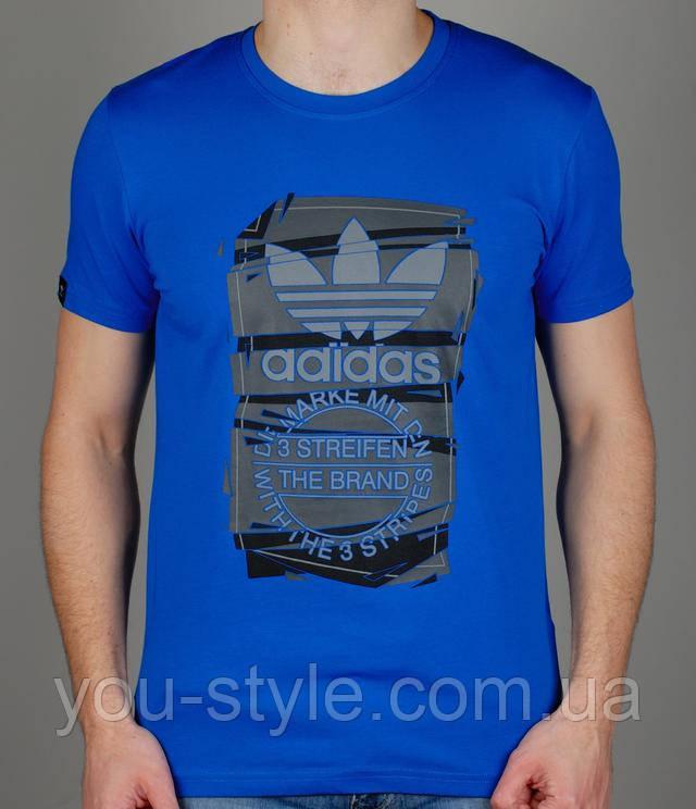 Чоловіча футболка ADIDAS