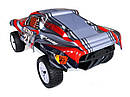 Автомобиль HSP Racing Destrier Nitro Short Course 1:10 RTR HSP94155 Grey-Red, фото 3