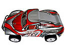 Автомобиль HSP Racing Destrier Nitro Short Course 1:10 RTR HSP94155 Grey-Red, фото 4