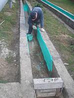 Гидроизоляция бетонных конструкций и резервуаров