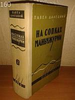 На сопках Маньчжурии. В двух томах. Том 2