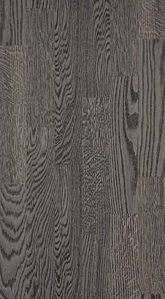 Паркетная доска Esta Parket 3-пол. Дуб Rose Ebony Pores UV-лак 1849, фото 2