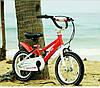 Детский велосипед 16 Rueda N-100 Uoona
