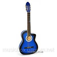 Bandes CG 851С BLS 39'' Гитара классическая c металлическими струнами