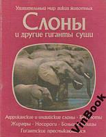 Слоны и другие гиганты суши