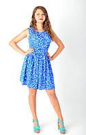 Ультра милое платье без рукавов