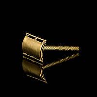 Станок для бритья стальной (аналог Юма)
