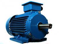 Электродвигатель  однофазный АИРЕ 5,5 кВт 1500 об/мин