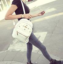 Нежный городской рюкзак Balina, фото 2