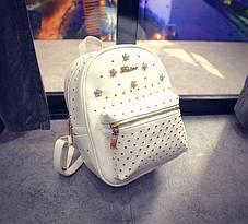 Нежный городской рюкзак Balina, фото 3