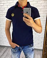 """Мужская футболка  """" Brioni """" Dress Code"""