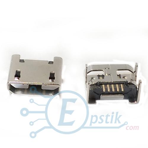 Micro USB разъем G3A