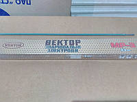 Электроды Вектор Е6013 д.3.0мм упак.1кг